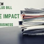 The New Stimulus Bill Has Huge Impacts For Washington DC Businesses