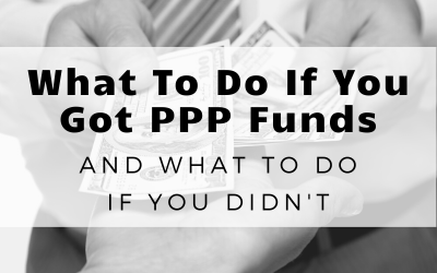 What Your Washington DC Business Should Do If They Received PPP Funding
