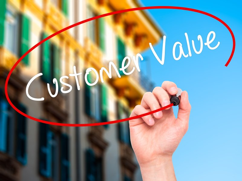 Customer Value Represents The True Value For A Business In Washington DC