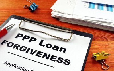 Big PPP Loan Forgiveness News For Washington DC Businesses