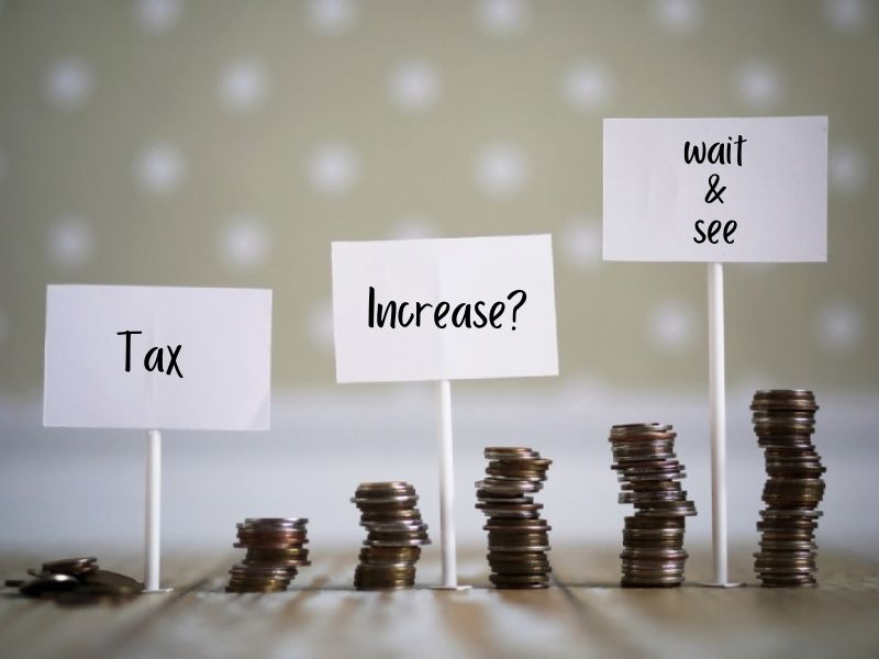 Kevin Smoot's Perspective On Proposed New Tax Policies