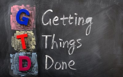 Smoot's Guide To Getting Tasks Done