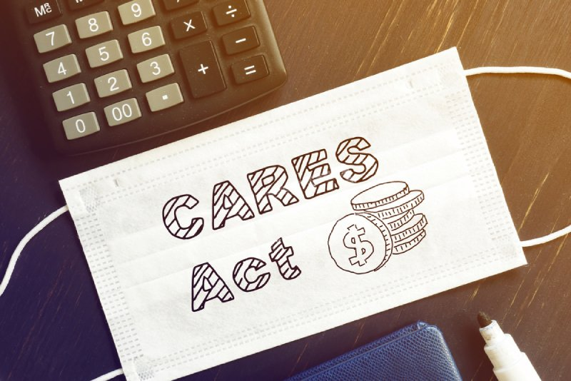 The Cares Act, Washington DC Business Owners, And Student Loan Repayment