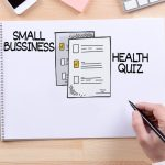My Washington DC Small Business Health Quiz (Part 1)