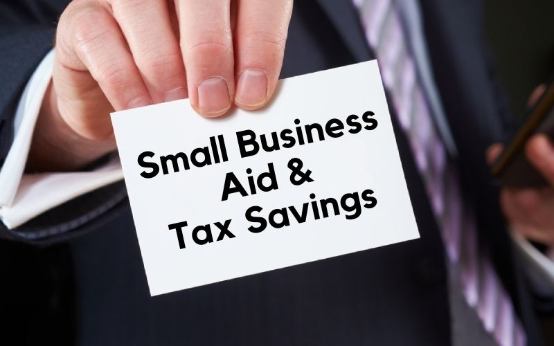 Six Options For Washington DC Small Business Aid And Tax Savings